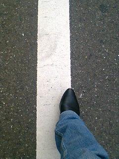 歩く 歩く 歩く