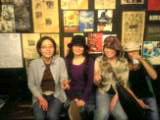 10/10(水)鳥尾さん with Shoomy LIVE @吉祥寺「MEG」