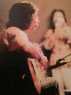 12/12(水)吉祥寺「SOMETIME」 ゛Shoomy Bossa nova″@吉祥寺SOMETIME