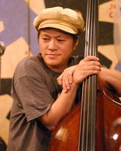 """5/21(水)""""Shoomy Bossa nova Trio """"LIVE@国分寺サンジェルマ8世"""