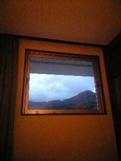 長野GROOVY と山