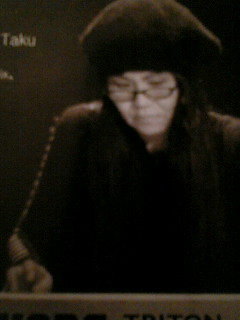 """2/20(金)Shoomy """"SOL""""LIVE @ なってるハウス"""