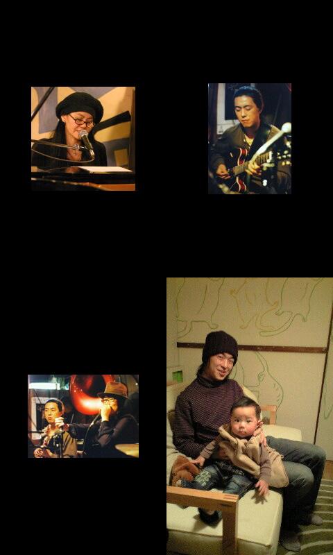 3/27(金)小山大介&Shoomy @高円寺 After Hours