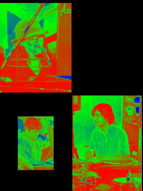 9/16(水)Shoomy BossaNova+1 LIVE @沼袋OrganJazz倶楽部