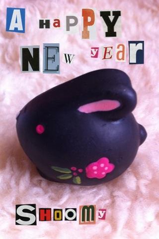 2011年 明けましておめでとうございます!