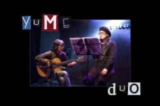 "4/25(Mon.)""夢Duo""LIVE @西荻窪サンジャック"