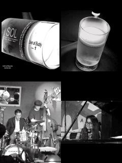 """4/29(Fri.)""""SOL""""LIVE@横浜・関内Adlib"""