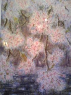 かりや淳子さんの絵