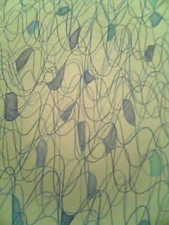 色鉛筆絵 2