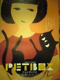 ポスターの中の猫 5